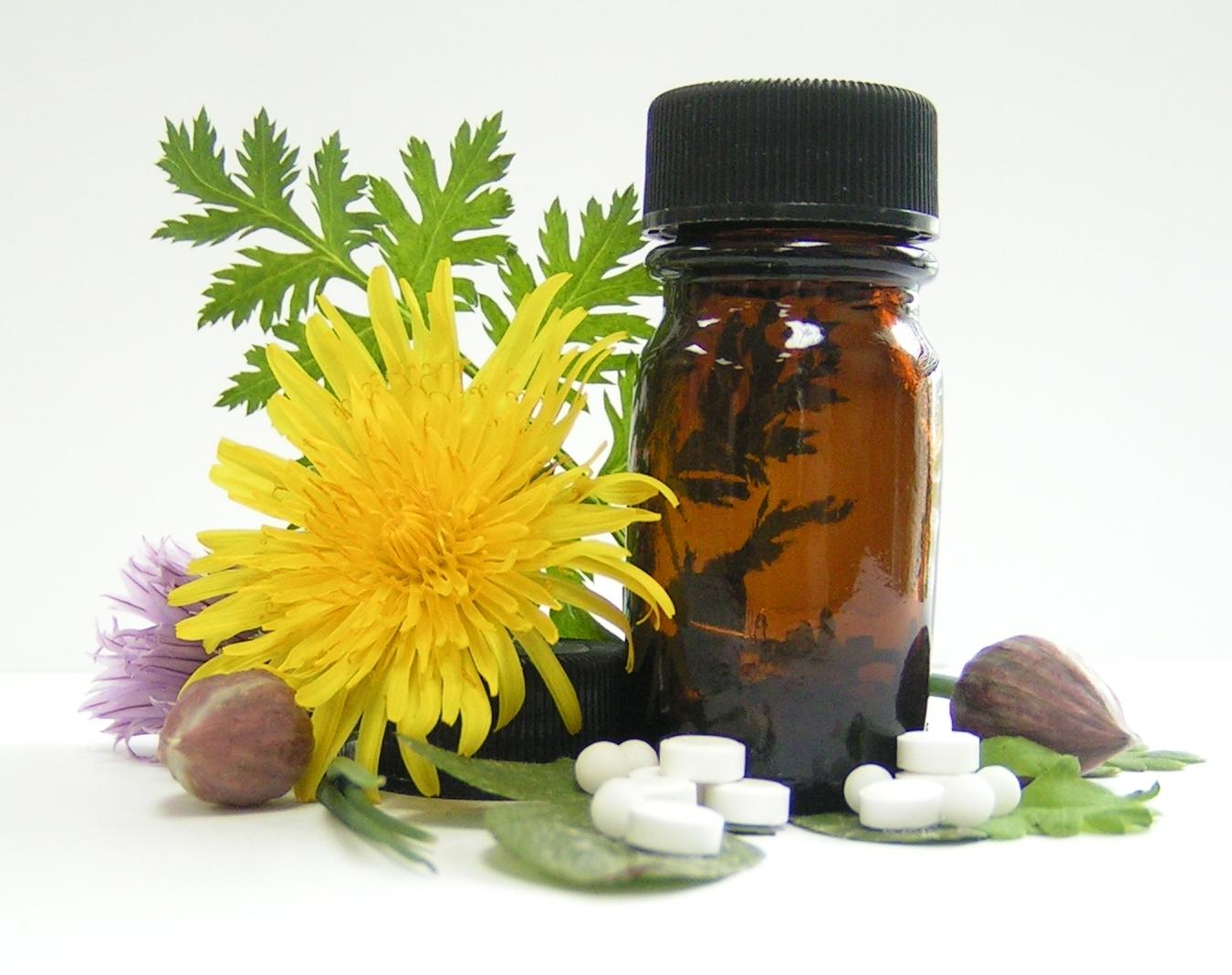 homepathic medicine